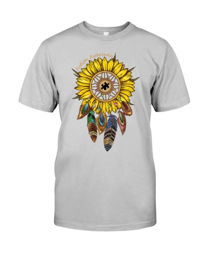 DREAM CATCHER SUNFLOWER - LIMITED EDITION