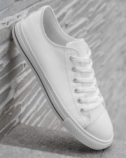 LIMITED EDITION Men's Low Top White Shoes aos-complex-men-white-high-low-shoes-lifestyle-outside-right-05