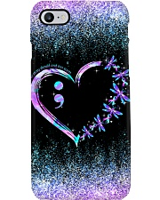 No story should end too soon Phone Case i-phone-8-case