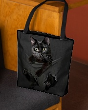 Black cat All-over Tote aos-all-over-tote-lifestyle-front-02
