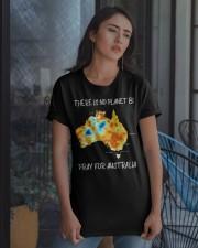 PRAY FOR AUSTRALIA  Classic T-Shirt apparel-classic-tshirt-lifestyle-08