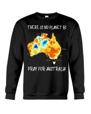 PRAY FOR AUSTRALIA  Crewneck Sweatshirt thumbnail