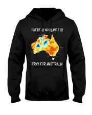 PRAY FOR AUSTRALIA  Hooded Sweatshirt thumbnail