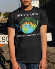 ACT FOR AUSTRALIA AND OUR PLANET Classic T-Shirt apparel-classic-tshirt-lifestyle-29