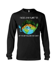 ACT FOR AUSTRALIA AND OUR PLANET Long Sleeve Tee thumbnail