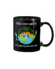 ACT FOR AUSTRALIA AND OUR PLANET Mug thumbnail