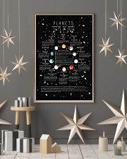 Planets - Meanings and Symbols 11x17 Poster lifestyle-holiday-poster-1