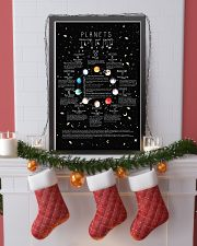 Planets - Meanings and Symbols 11x17 Poster lifestyle-holiday-poster-4