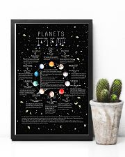 Planets - Meanings and Symbols 11x17 Poster lifestyle-poster-8
