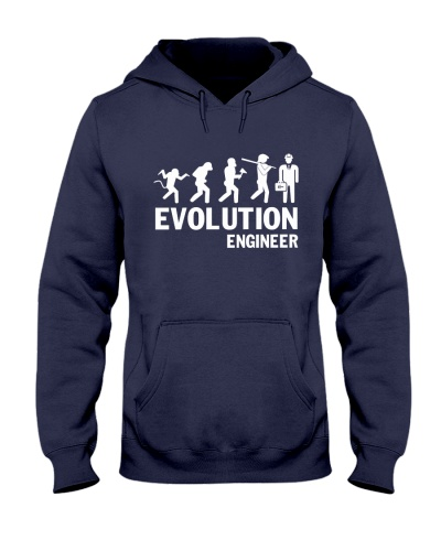 Evolution - Engineer