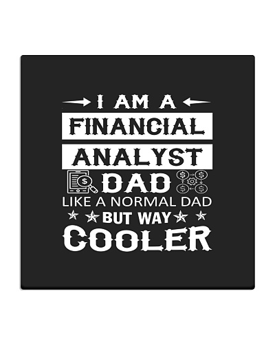Financial Analyst Dad