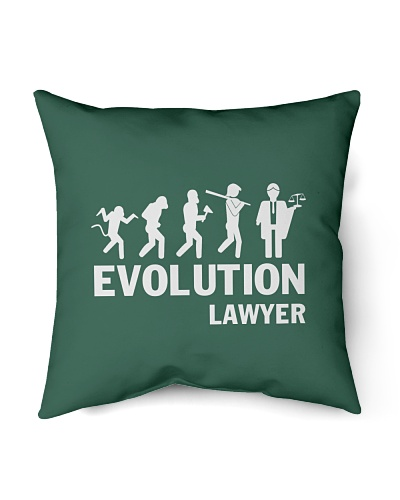 Evolution - Lawyer