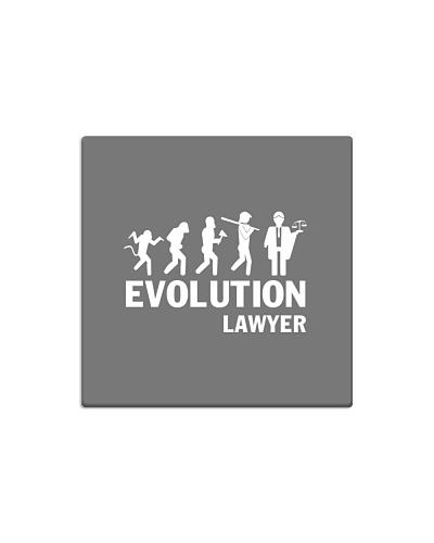 Evolution - Lawyer