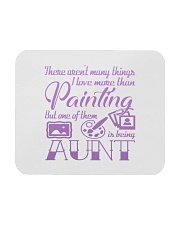 Painting Aunt Mousepad tile