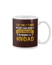 A bodybuilder and a dad Mug thumbnail