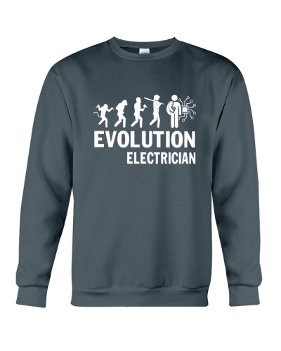 Evolution - Electrician