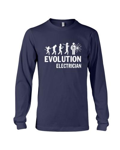 Evolution - Electrician