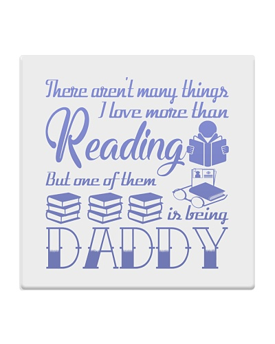 Reading Daddy