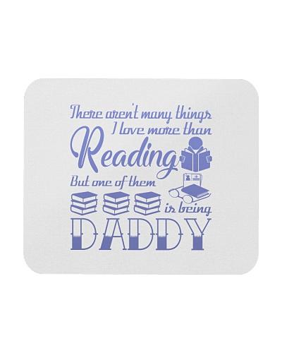 Reading Daddy