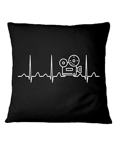 Filmmaking Heartbeat
