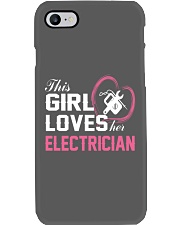 Loves Her Electrician Phone Case thumbnail