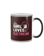 Loves Her Electrician Color Changing Mug thumbnail