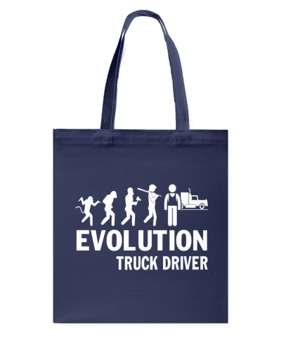 Evolution - Truck Driver