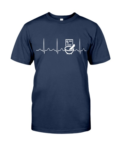 PHARMACIST HEARTBEAT