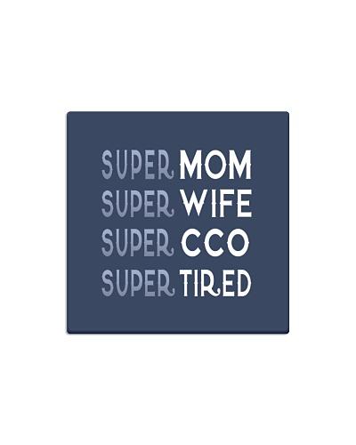 Super CCO Mom