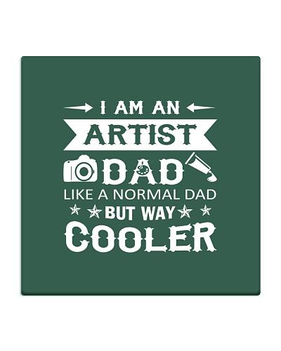 I Am An Artist Dad