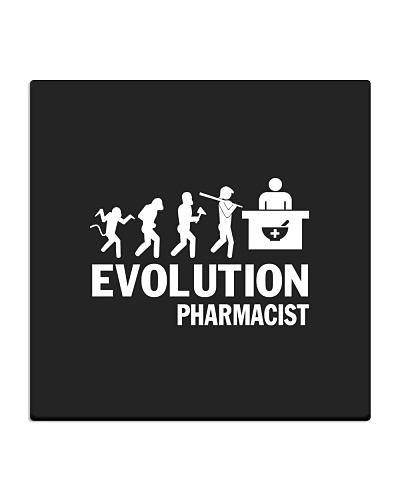 Evolution - Pharmacist