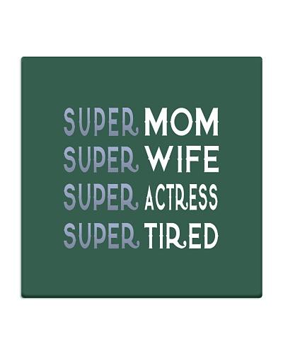Super Actress Mom