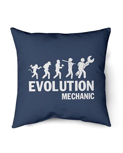 Evolution - Mechanic