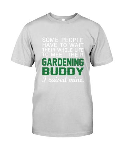 Gardening Buddy