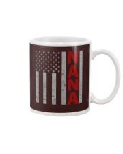 American Nana Flag Mug thumbnail