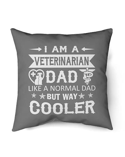 Veterinarian Dad