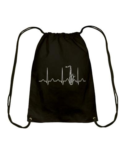 SAXOPHONE HEARTBEAT