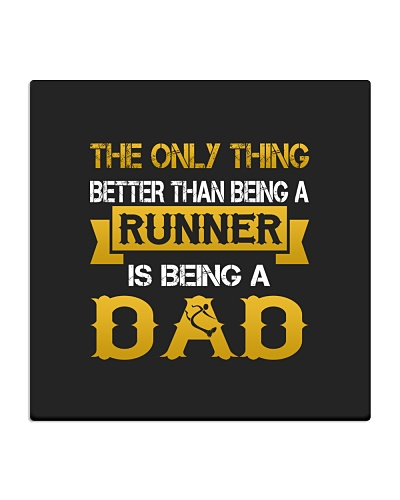 A Runner and a Dad