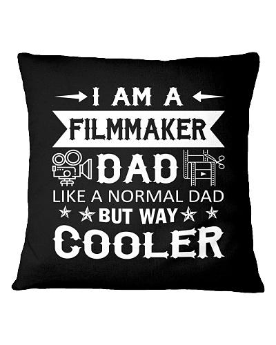 I Am A Filmmaker Dad