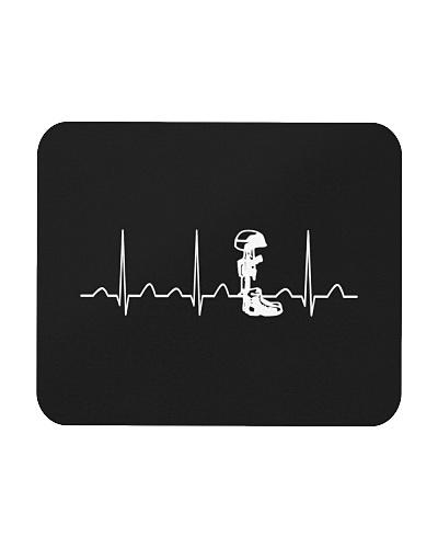 Soldier Heartbeat
