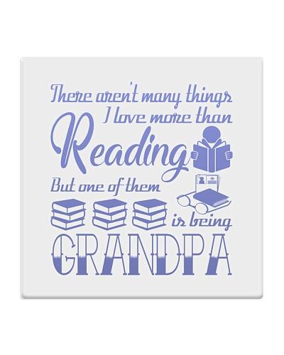 Reading Grandpa