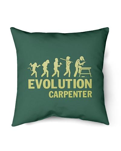 Evolution - Carpenter