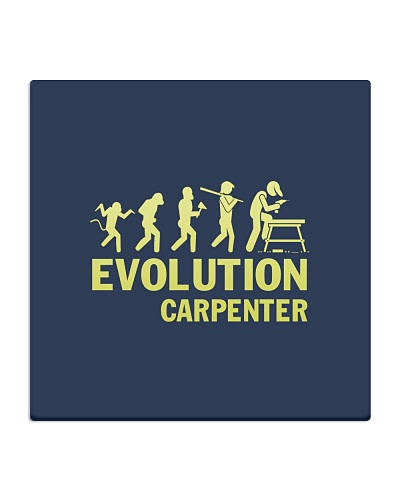 Evolution - Carpenter