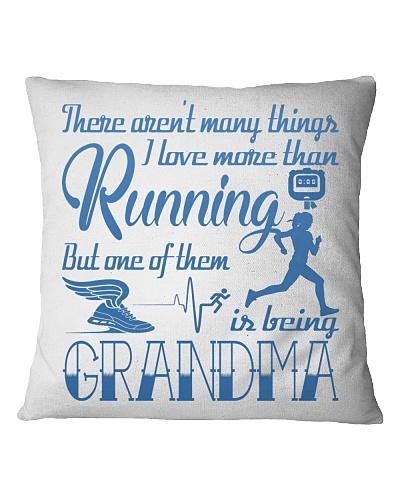 Running Grandma