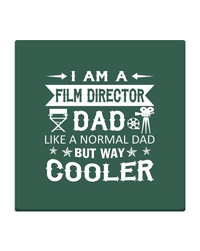 Film Director Dad