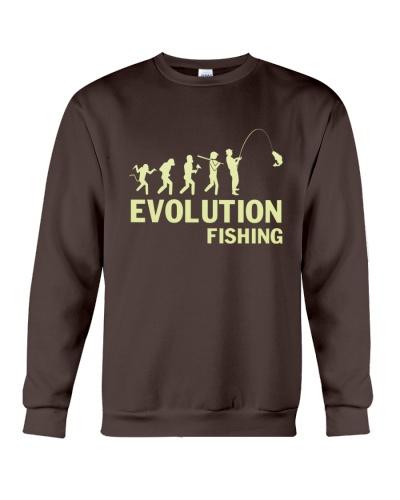 Evolution - Fishing