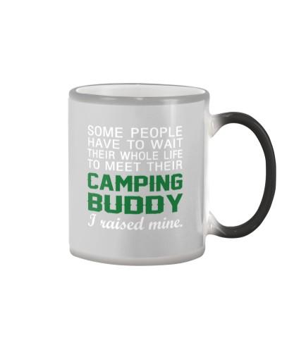 Camping Buddy