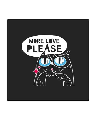 More love please