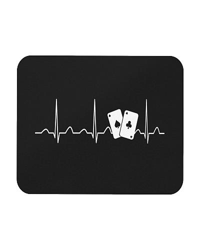 POKER HEARTBEAT