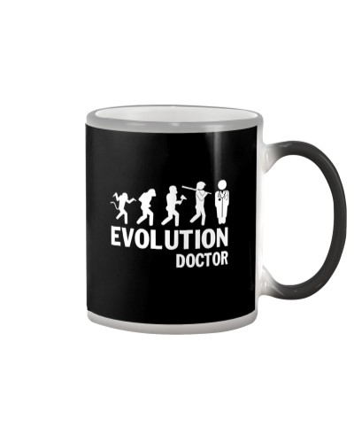 Evolution - Doctor